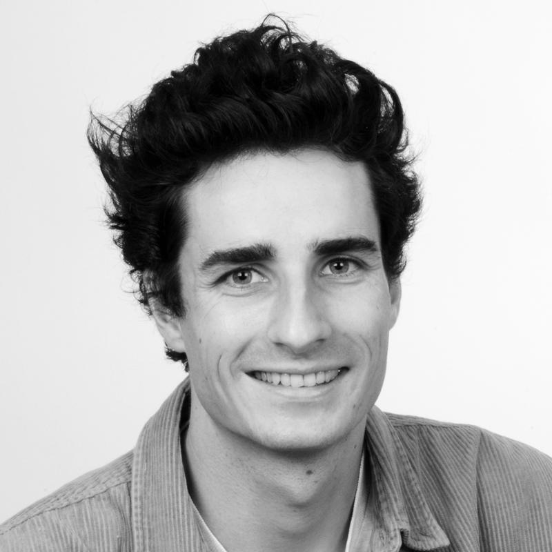 Raphaël LARBEY
