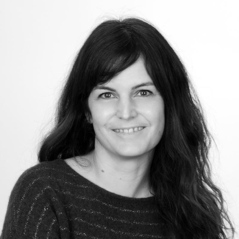 Sandra BERTHE
