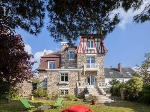 Villa Margely